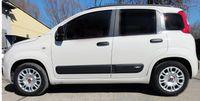 Oppl 60001348 Fiat Panda HB/5 2013- Seitenleisten Stoßleisten Zierleisten Türschutzleisten