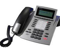 Agfeo ST 22 Telefon, Rufnummernanzeige, Freisprechfunktion, Babyfon-Funktion
