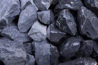 Alpensteine - Schotter - Körnung: 50-100 mm - 30kg - Natursteine