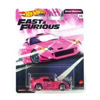 Hot Wheels GBW75-81 Honda S2000 pink - Fast & Furious Maßstab 1:64