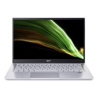 Acer Swift 3 (SF314-43-R0JM), silber