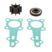 1 Stück Laufrad Wasserpumpe Kit Wasserpumpen-Laufradsätze Außenbordpumpe Reparatursatz für Honda (BF8A) 06192-881-C00