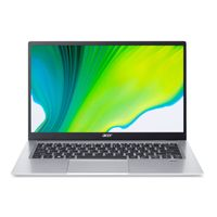 Acer Swift 1 (SF114-33-C15N) Notebook 14 Zoll, Farbe:Silber