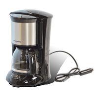GRUNDIG Kaffeemaschine für 6 Tassen 24 V/300 W
