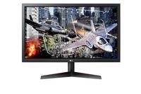 LG 24GL600F-B UltraGear Gaming Monitor