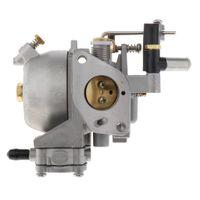 Hochleistungsvergaser für Suzuki 15HP 2 Takt Außenborder 13200 91D21