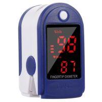 Pulsoximeter Oximeter Pulse Oximeter Pulsoximeter Kaufen Finger Pulse Sauerstoffsättigungsmonitor Blutoximeter Blutdruckmessgerät Oximetrie Fitness Gesund