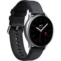 Samsung Galaxy Watch Active 2 R835 LTE 40mm - Smartwatch - silber
