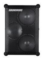 Soundboks 3 (Gen.3) - Bluetooth Party Speaker - Lautsprecher - 40 durschschnittliche akkulaufzeit  - 126 dB Lautstärke