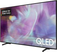 """Samsung GQ65Q60AAUXZG 65"""" TV 4K Smart"""