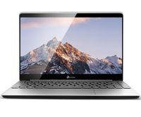 LincPlus P4 14.1 Zoll Linux Notebook Intel Core i3 8GB RAM 128 GB SSD Laptop Linux Netbook mit QWERTZ Tastatur