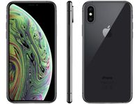 APPLE iPhone XS, 256 GB, Space Gray
