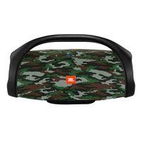 JBL Boombox Bluetooth Lautsprecher Camouflage