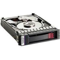 HP 432320-001, 2.5 Zoll, 146 GB, 10000 RPM, SAS, Festplatte
