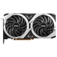 MSI Radeon RX 6700 XT MECH 2X 12G Grafikkarte