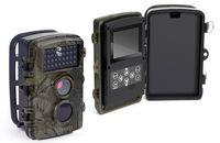Technaxx Überwachungskamera Nature Wild Cam TX-69, Farbe: Grün