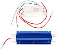 Luftreiniger Ozongenerator Ozongerät Quarzrohr Luftfilter Ozonisator 10g/h  Luftreinigung 220V   Wasser Luft Reinigung