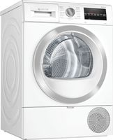 Bosch WTR87490 Wäschetrockner 8kg Kondensation Wärmepumpe freistehend EEK: