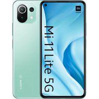 Xiaomi Mi 11 lite 5g 8gb/128gb dual sim grün