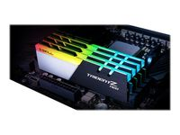 G.Skill F4-3600C16D-32GTZNC - 32 GB - 2 x 16 GB - DDR4 - 3600 MHz - 288-pin DIMM