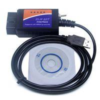 PIC 18F25K80 V1.5 ELM327 Mit Switch Code Reader OBD2 Scanner Fš¹r Ford HS / MS CAN
