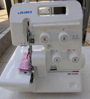 Juki MO-644 D Overlock  Nähmaschine