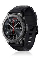 Samsung R760 Gear S3 Frontier Smartwatch