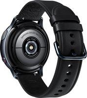 Samsung Galaxy Watch Active2 Stainless Steel 40mm LTE Black