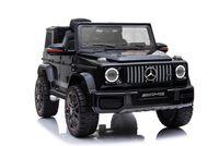 Mercedes Benz G63 Amg Jeep Suv Kinder Elektro Auto Kinderfahrzeug