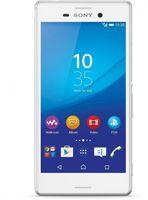 Sony Xperia M4 Aqua 8GB Smartphone weiß (ohne Branding) - DE Ware