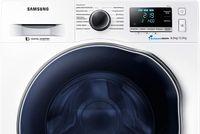 Samsung WD80J6A00AW/EG Waschtrockner 8 kg, 1400 Umdrehungen/Minute,