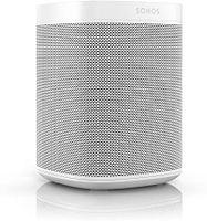 Sonos One Smart Speaker 2. Generation weiß