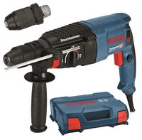 Bosch GBH 2-26 F Professional SSBF Bohrhammer + Koffer