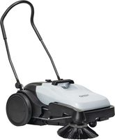 Handkehrmaschine SW 200 700mm (mit 1 Seitenbesen)/2800m²/h