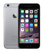 Apple iPhone 6 32GB Spacegrau Neu 4,7' Retina LTE, Farbe:Spacegrau