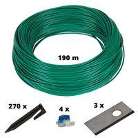 Einhell Mähroboter-Zubehör Cable Kit 900m2