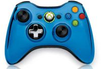 Microsoft Xbox 360 Wireless Controller, Gamepad, Kabellos, Xbox, RF, D-pad, Select, Start, Analogue / Digital