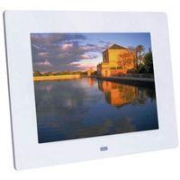 BRAUN PHOTO DigiFrame 82 - 20,3 cm (8 Zoll) - 1024 x 768 Pixel - TFT - 4:3 - LED - JPEG BRAUN PHOTO