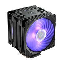 COOLER MASTER Hyper 212 RGB, black edition