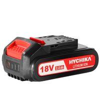 HYCHIKA 18V 2000mAh Akku, Lithium Batterie für HYCHIKA 18V Säbelsäge
