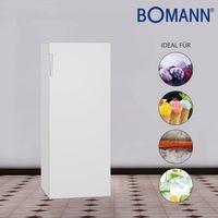 Bomann Gefrierschrank GS 7317.1 weiß 165 Liter