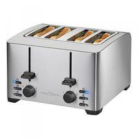 Profi Cook PC-TA 1073 4-Scheiben Toaster