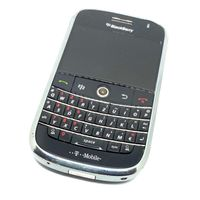 BlackBerry Bold 9900 Smartphone  Ohne Akkudeckel Ohne Akku QWERTZ