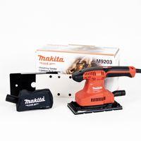 Maktec by Makita M9203 Schwingschleifer + Karton 190W Vibrationsschleifer