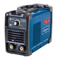 Scheppach Inverter-Schweißgerät / Schweißgerät WSE860 230V 130A