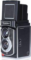 ROLLEI Rolleiflex Instant Kamera