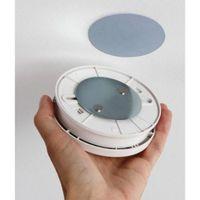Universal-Magnethalterung für Rauchmelder