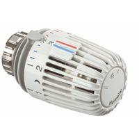 HEIMEIER Thermostat-Kopf K weiß, mit Nullstellung …
