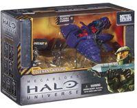 MEGA BLOKS - HALO Universe Metal Series (3 ct.)