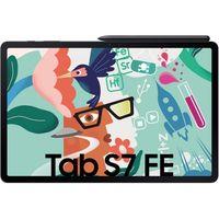 Samsung Galaxy Tab S7 FE T733 WiFi 128 GB / 6 GB - Tablet - mystic black